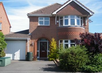 Thumbnail 3 bed detached house to rent in Hart Place, Pengam Green, Cardiff