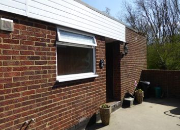 Thumbnail 2 bed maisonette for sale in Court Wood Lane, Forestdale