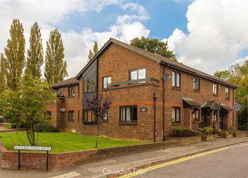 Thumbnail 2 bed maisonette to rent in Glenbower Court, St Albans, Hertfordshire
