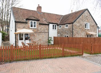 Thumbnail 3 bed semi-detached house for sale in The Cottages, High Street, Portishead, North Somerset