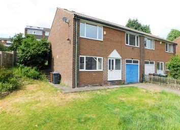 Thumbnail 3 bedroom semi-detached house for sale in Cliffe Lane South, Baildon, Shipley