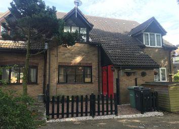 Thumbnail 1 bedroom property to rent in Vienna Walk, Toftwood, Dereham