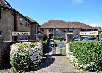 Park Lodge, Billericay CM12. 2 bed flat for sale