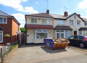 Thumbnail 3 bed terraced house for sale in Kendal Rise Road, Rubery