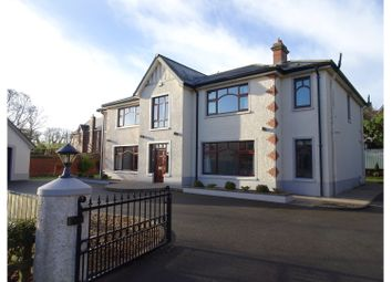 Thumbnail 4 bed detached house for sale in Warren Vale, Donaghadee