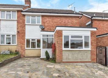 Thumbnail 3 bed semi-detached house to rent in Abbotts Place, Chesham