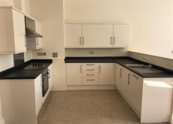 Thumbnail 2 bedroom flat to rent in Beresford Road, Prenton