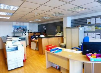 Thumbnail Serviced office for sale in Church Street, Blackpool