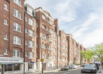 Thumbnail 2 bed flat for sale in Sinclair House, Sandwich Street, London