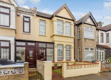 Thumbnail 4 bedroom terraced house for sale in Riverdene Road, Ilford, London