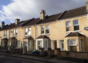 Thumbnail 5 bedroom terraced house for sale in Livingstone Road, Oldfield Park, Bath
