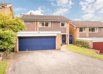 4 bed detached house for sale in Serpentine Road, Selly Park, Birmingham B29