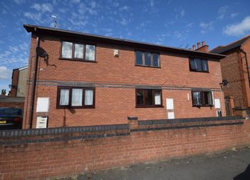 Thumbnail 2 bed property to rent in Smithfield Road, Wrexham