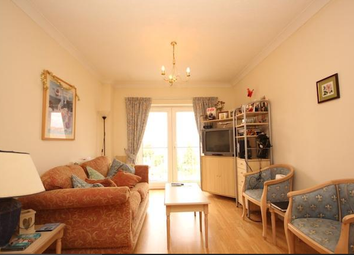 Thumbnail 2 bed flat to rent in Fawley Lodge, Docklands