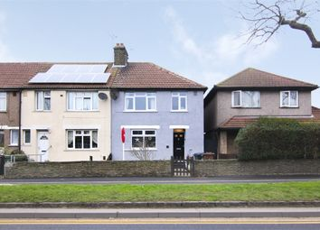 Thumbnail 3 bed end terrace house for sale in Billet Road, Walthamstow, London