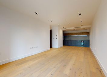 Thumbnail 2 bed flat for sale in Keybridge Tower, London