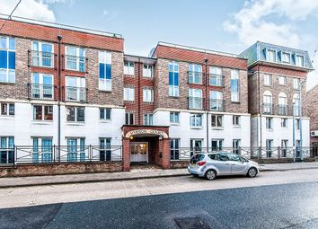 Thumbnail 1 bed flat for sale in Vyeson Court Queen Street, Ramsgate