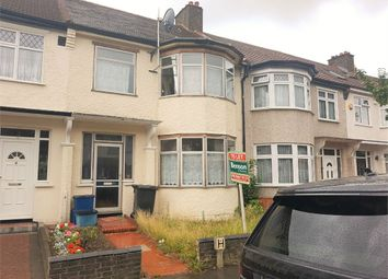 Thumbnail 3 bed terraced house to rent in Fairlands Avenue, Thornton Heath