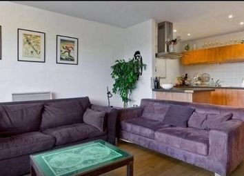 Thumbnail 3 bed flat to rent in 208 Regents Park Road, Camden, London