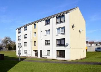 Thumbnail 4 bed flat for sale in Lordburn Place, Forfar