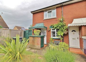 Thumbnail 1 bed flat for sale in Venice Close, Waterlooville