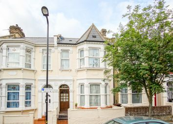 Thumbnail 3 bed terraced house for sale in Belgrade Road, Stoke Newington