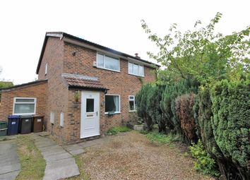 Thumbnail 3 bed semi-detached house to rent in Croftbank, Penwortham, Preston