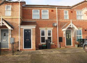Thumbnail 3 bedroom terraced house to rent in St. Pauls Mews, York