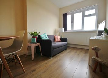 Thumbnail 2 bed maisonette to rent in Thorpe Road, Staines Upon Thames, Middlesex
