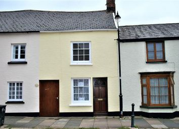 Thumbnail 2 bed terraced house to rent in Lower Almshouses, Pilton Street, Barnstaple