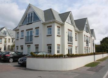 Thumbnail 3 bed semi-detached house to rent in Pentire Crescent, Newquay