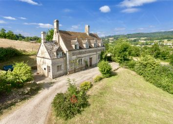 Thumbnail 4 bed detached house for sale in Pincot Lane, Stroud, Gloucestershire