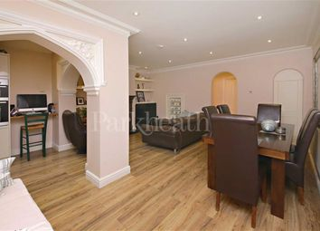 Thumbnail 2 bed flat for sale in Mackeson Road, Belsize Park, London