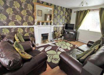 Thumbnail 3 bedroom semi-detached house for sale in Millstream Way, Leegomery, Telford