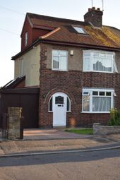 Thumbnail 4 bed semi-detached house for sale in Foremark Avenue, Derby