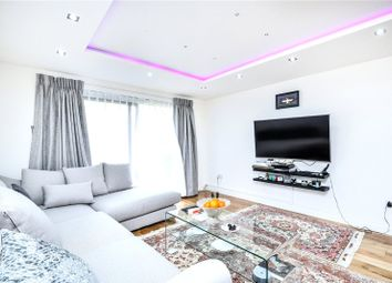 Thumbnail 2 bedroom flat for sale in Orchard Lodge, Woodside Grove, Woodside Park