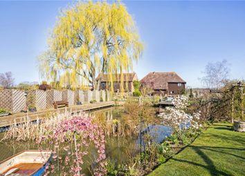 Ashford Road, Bethersden, Ashford, Kent TN26. 3 bed property for sale