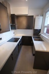Thumbnail 1 bed flat to rent in North Road, Westcliff-On-Sea