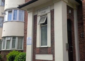 Thumbnail 2 bed flat for sale in Minehead Court, Alexandra Avenue, Rayners Lane