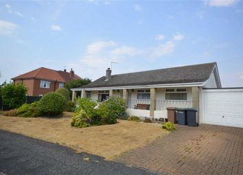 Thumbnail 3 bed bungalow for sale in Monson Park, Skellingthorpe, Lincoln