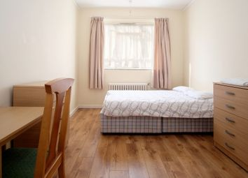 Thumbnail Room to rent in Chaucer House, Pimlico