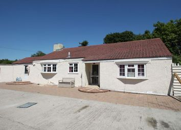 Thumbnail 2 bed bungalow to rent in Coxford Down, Micheldever, Winchester