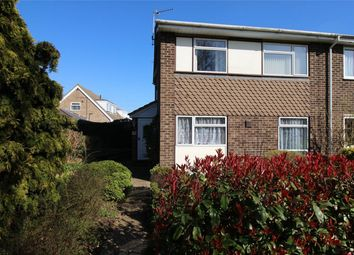 Thumbnail 3 bedroom semi-detached house for sale in Hill Rise, St. Ives, Huntingdon