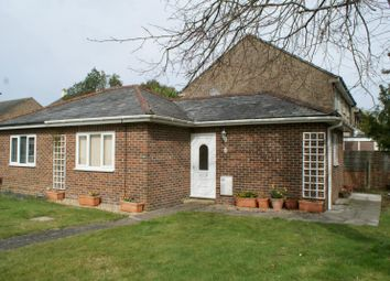 Thumbnail 1 bed semi-detached house to rent in Leigh Road, Havant