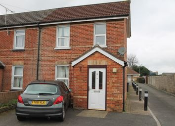 Thumbnail 2 bed semi-detached house for sale in Ridley Road, Charminster Bournemouth