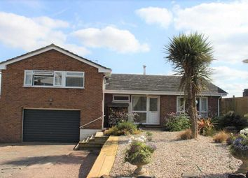 Thumbnail 3 bed detached house for sale in Kings Caple, 23 Caple Avenue, Ross-On-Wye