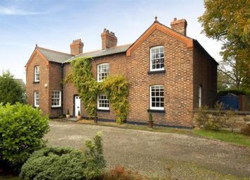 Thumbnail 4 bed detached house for sale in Millbank House, Main Street, Frodsham