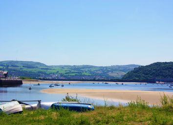 Thumbnail 2 bed flat for sale in Deganwy Castle, Station Road, Deganwy