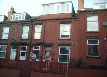 3 bed terraced house to rent in Clifton Terrace, Leeds LS9