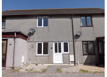 Thumbnail 2 bed terraced house for sale in Wheal Gerry, Camborne